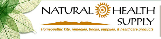 Homeopathic remedies homeopathy remedy kits from a2z :  kits supplies remedies santa fe